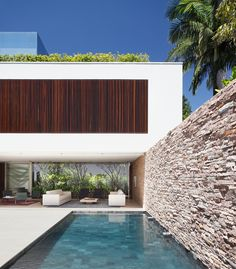 AH House By Studio Guilherme Torres — KNSTRCT - Carefully Curated Design News