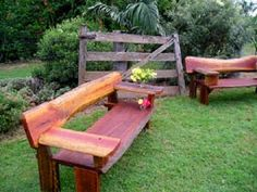 Outdoor Wood Furniture | Wooden Furniture
