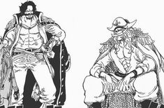 One Piece Pictures, One Piece Images, One Piece Comic, One Piece Anime, Barba Blanca One Piece, Manga Art, Manga Anime, One Piece Tattoos, One Piece Wallpaper Iphone