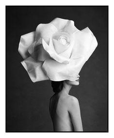 Christy Turlington by Patrick Demarchelier