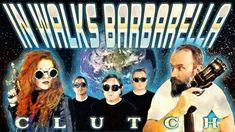 ■ Clutch ■ In Walks Barbarella ■ Album Book Of Bad Decisions new on 16 Best Rock Music, Barbarella, Jane Fonda, Album Book, Clutch, Walks, Videos, Billboard, Dodge