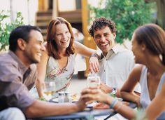 50 Fun, Free Ways to Have a Great Time With Friends -by Mikey Rox on 17 March 2014