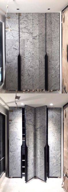 Wall Wardrobe Design, Wardrobe Door Designs, Wardrobe Doors, Closet Designs, Bedroom False Ceiling Design, Modern Bedroom Design, Interior Design Living Room, Almirah Designs, Shutter Designs