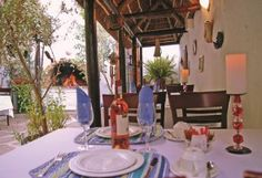 The Theewaterskloof municipal area is the northern part of the Cape Overberg that stretches from the Hottentots-Holland mountains along the Riviersonderend Villa, Table Decorations, Home Decor, Decoration Home, Room Decor, Home Interior Design, Fork, Villas, Dinner Table Decorations