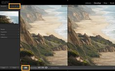 How to sharpen a blurry photo | Adobe Photoshop Lightroom CC tutorials