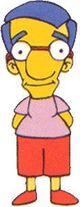 Milhouse Van Houten - Simpsons Wiki