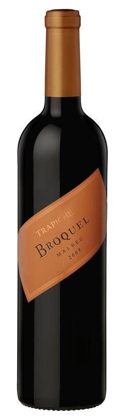 trapiche broquel malbec - Google Search