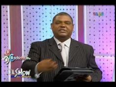 Aridio Castillo killao en el Show del medio dia #Video - Cachicha.com