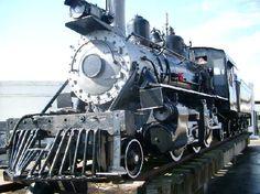 Galveston Island Railroad Museum - Galveston, TX
