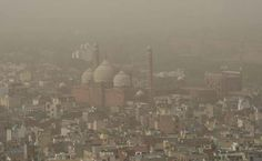 air falling in air, air quality has gone bad. Given the increasing pollution, the Central Pollution Control Board (CPCB) will implement emergency action plan from today. Delhi Pollution, Air Pollution, Seattle Skyline, Paris Skyline, Live Tv Show, Dust Storm, Southeast Asia, Taj Mahal, World