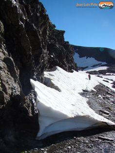 La naturaleza nunca hace nada sin motivo #buenosdias #mountains #sierranevada