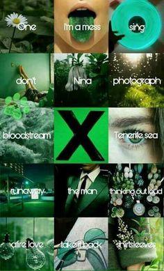 Ed Sheeran!! ×