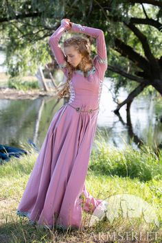 Medieval Belt, Medieval Jewelry, Medieval Clothing, Medieval Fantasy, Poplin Dress, Belted Dress, Costume Armour, Flower Belt, Wedding Dresses With Flowers