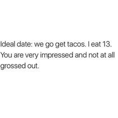Funny Quotes QUOTATION - Image : Quotes Of the day - Description 27 Taco Memes for Taco Tuesday or Any Day Sharing is Caring - Don't forget to share this Funny Quotes, Funny Memes, Top Quotes, Humor Quotes, Random Quotes, Dog Memes, Memes Humor, Relationship Memes, Relationships