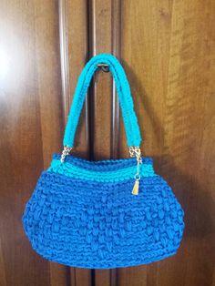 Borsa handmade Fb page Handmade crochet