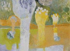LOVE this :)  the art room plant: Valeria Kondor