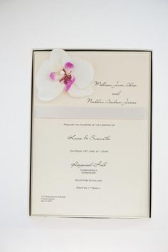 Handmade By me Wedding Tips, Diy Wedding, Budget Wedding Invitations, Orchids, Place Cards, Place Card Holders, Handmade, Marriage Tips, Hand Made
