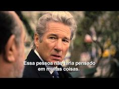 A Negociação (2012) Trailer Oficial C\  Cine Sabesp - 27/12