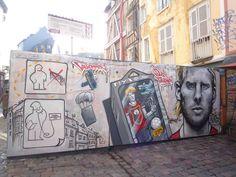 Rennes 35 rue st-michel - OlaToivonen
