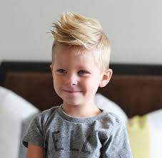 Image result for long haircuts for young boys