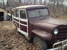 1951-wagon-adrian-mo001 2 wheel drive