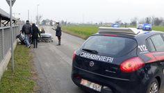Tragedia in via Sant'Elena, la vittima è Mario Amadio, agricoltore di Musano