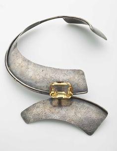 lovesands:  Art Smith Jewellery Design