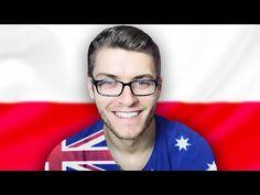 Australijczyk Próbuje Mówic Po Polsku | PART 7 - YouTube