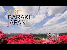 笠間-KASAMA- VISIT IBARAKI,JAPAN GUIDE