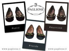 Scegli le #ballerine #LeBabe che fanno per te!!! #Calzature #femminili di alta #qualità #madeinItaly in #Saldo solo su PaglioneCalzature.it #Brands #Shoes #Girls #Italianshoes #Sales #Shopping