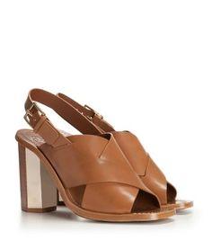 ea38c741146e Tory Burch Bleecker Slingback Sandal Slingback Sandal
