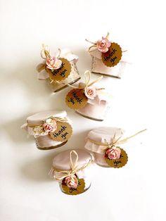 12 rosa azúcar exfoliante cuerpo friega bebé ducha favores