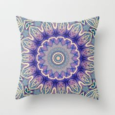 carnival lights Throw #Pillow by Sylvia Cook Photography - $20.00 #homedecor