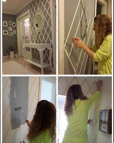 Yapim aşamalarini sizin icin fotografladim#diy#myhome #myhouse #decoracao #dekor #decoração #decor#design #dekorasyon