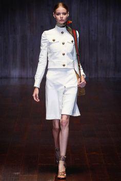 Gucci Lente/Zomer 2015 (1)  - Shows - Fashion