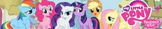 My Little Pony Friendship Is Magic S07E08 720p HDTV x264-W4F