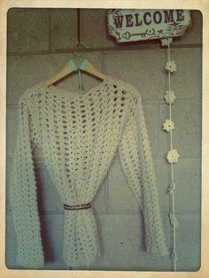 Sweater . Grecia