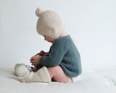 Baby Igloo Boots