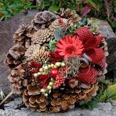 Související obrázek Moss Decor, Christmas Wreaths, Xmas, Holidays And Events, Funeral, Open House, Floral Arrangements, Centerpieces, Floral Wreath