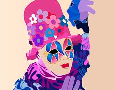 "Check out new work on my @Behance portfolio: ""Venice Carnival"" http://be.net/gallery/32887921/Venice-Carnival"