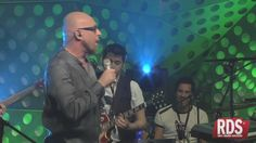 MARIO BIONDI - THIS IS WHAT YOU ARE - LIVE SHOWCASE PER RDS