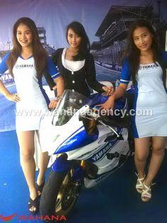 spg event bogor, agency spg bogor, umbrella girls bogor