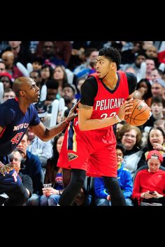Notable Aspects Of Anthony Davis' 59-point game http://global.nba.com/news/notable-aspects-of-anthony-davis-59-point-game/