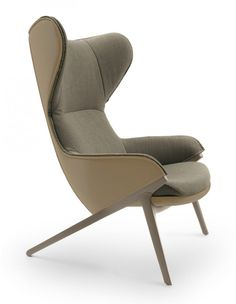 P22 by Patrick Norguet for Cassina | Design || Furniture | Pinterest ...