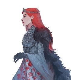 Trendy Games Of Thrones Drawing Fanart Ideas Game Of Thrones Sansa, Game Of Thrones Books, Game Of Thrones Funny, Sansa Stark, Character Inspiration, Character Art, Game Of Trones, Fanart, My Sun And Stars