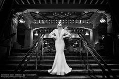 couture wedding design decor florals vintage