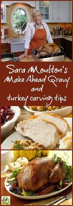 Easy gravy recipe thanksgiving