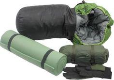 Bug out Bag Gear Redundancy Solutions