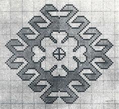 Gallery.ru / Фото #13 - мотивы. - Gulya75 Folk Embroidery, Learn Embroidery, Hand Embroidery Designs, Cross Stitch Embroidery, Embroidery Patterns, Cross Stitch Patterns, Sewing Patterns, Tapete Floral, Navajo Weaving