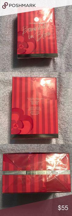 Victoria's Secret Bombshells in Bloom 3.4fl oz NWT Victoria's Secret Bombshells in Bloom eau de parfum 3.4 fl oz.  New with tags. Victoria's Secret Other